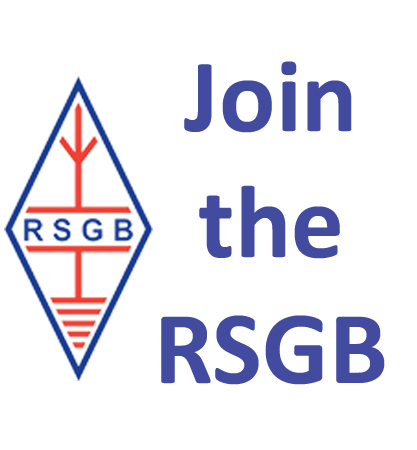 Join the national society that representents all radio amateurs