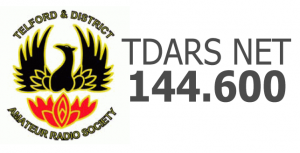 TDARS Net 144.6MHZ