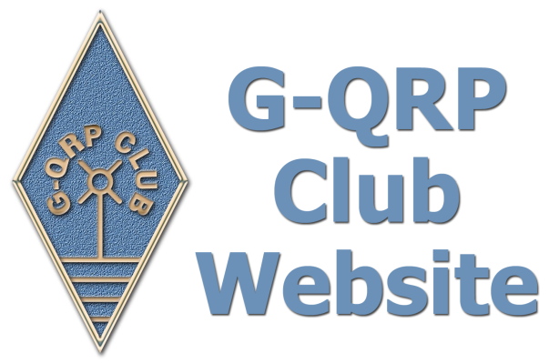 GQRP lowpoer club comunications and design