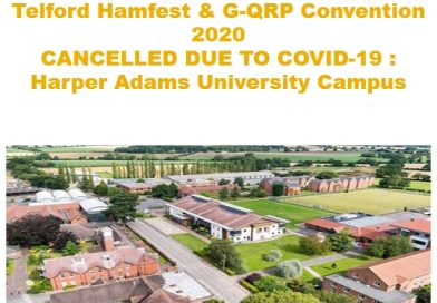 HAMFEST 2020 Cancelled