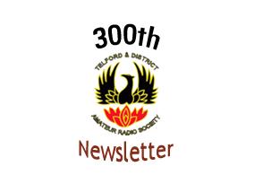 TDARSnewsletter edition 300